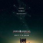 総製作費120億円でハリウッド版スーパー戦隊がリブート!映画『パワーレンジャー』日本公開決定!
