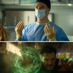マーベル最新作『ドクター・ストレンジ』特別映像解禁!ストレンジがアベンジャーズ達を徹底診断!