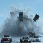 『ワイルド・スピード ICE BREAK』が「スター・ウォーズ」「ジュラシック・ワールド」を抜き去る史上最高の全世界オープニング記録!