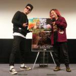 ライムスター宇多丸と高橋ヨシキが『マッドマックス 怒りのデス・ロード <ブラック&クローム>エディション』を絶賛!