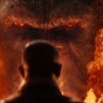 『キングコング:髑髏島の巨神』待望の予告編解禁!