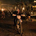 『トリプルX:再起動』 ヴィン・ディーゼルとドニー・イェンの超エクストリームなバイクチェイス映像が到着!