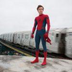 """『スパイダーマン:ホームカミング』トム・ホランドが英国アカデミー賞""""新人賞""""を受賞!"""