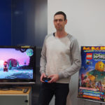 PS4『LEGOワールド 目指せマスタービルダー』開発プロデューサー ロズ・ドイル氏 独占インタビュー