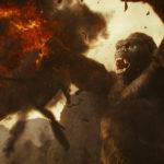 『キングコング:髑髏島の巨神』100万人突破を記念してテレビスポット緊急解禁!