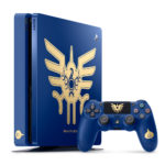 数量限定『PlayStation 4 ドラゴンクエスト ロト エディション』発売決定!
