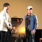 『皆はこう呼んだ、鋼鉄ジーグ』公開直前トークイベント実施!町山智浩「アメリカのスーパーヒーローものでは描けないキャラクター!」