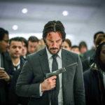 キアヌ・リーブス最新作『ジョン・ウィック:チャプター2』 場面写真一挙解禁!