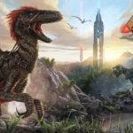 PS4『ARK:Survival Evolved』アナウンストレーラーを公開!予約受付を開始!