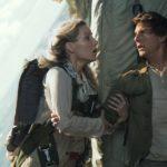 『ザ・マミー/呪われた砂漠の王女』トム・クルーズが自ら提案したという圧巻の飛行機墜落寸前映像解禁!