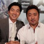 『新感染 ファイナル・エクスプレス』日本公開を祝して、主演コン・ユ&マ・ドンソクよりメッセージ映像が到着!