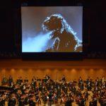 【プレゼント】第30回東京国際映画祭『ゴジラ』シネマ・コンサートに1組2名様をご招待!