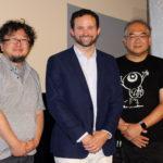 『猿の惑星:聖戦記』VFXスーパーバイザー来日!樋口真嗣&佐藤敦紀とトークショー実施!