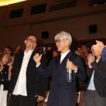 ドキュメンタリー映画『Ryuichi Sakamoto: CODA』 坂本龍一、ヴェネチアでのワールドプレミアに登場!