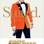 映画『キングスマン:ゴールデン・サークル』2つのデザインが選べるファン垂涎のムビチケカード完成!