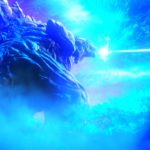 『GODZILLA 決戦機動増殖都市』ゴジラフィギュア付き前売り券発売決定!