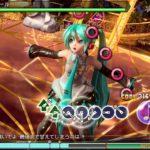 【プレゼント】PlayStation®4専用ソフト『初音ミク Project DIVA Future Tone DX』 2名様