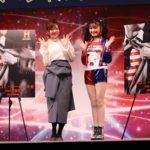【東京コミコン】ヒストリーチャンネル「アメコミ・ヒーロー大全」 スペシャルトークショー レポート