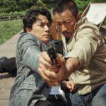 『マンハント』ジョン・ウーが日本オールロケ敢行!ダイナミックなアクションシーンの裏側を公開したメイキング映像解禁!