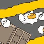 ディザスター映画『ジオストーム』と「ぐでたま」奇跡のコラボ映像公開!