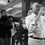 『マンハント』ジョン・ウー監督来日決定!アクション映画の巨匠の手腕光るメイキング映像解禁!