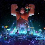 『シュガー・ラッシュ』最新作が2018年冬に公開決定!今度の舞台はインターネット!