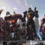 『パシフィック・リム:アップライジング』4月13日(金)に日本公開決定!東京をぶっ壊す衝撃の新着映像到着!
