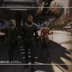 『ブラックパンサー』IMAX特別映像解禁!