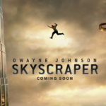 ロック様が1,000m超えの超高層ビルで大暴れ!『スカイスクレイパー』9月に日本公開決定!