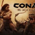PlayStation 4『Conan Exiles』の日本国内版が発売決定!