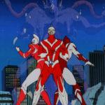 幻の名作が鮮やかな映像で27年ぶりに復活!日米合作アニメ作品『ウルトラマンUSA』Blu-rayが発売決定!