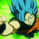 悟空&べジータ&フリーザがブロリーと激闘!『ドラゴンボール超 ブロリー』予告編映像解禁!