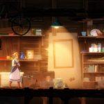 【TGS2018】セルアニメを動かすような感覚を楽しめるアドベンチャーゲーム『フォーゴットン・アン』プレイインプレッション