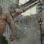 『ランペイジ 巨獣大乱闘』ドウェイン・ジョンソンが3体の巨獣を語る映像公開!