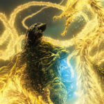 アニメーションゴジラ最終章『GODZILLA 星を喰う者』本ビジュアル解禁!