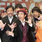 【第31回東京国際映画祭】『カメラを止めるな!』総勢20名以上がゾンビポーズを披露!