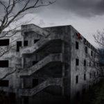 韓国に実在する廃病院が舞台の大ヒットホラー『コンジアム』が日本公開決定!