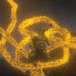 虚空の神<ギドラ>VS 破壊の王<ゴジラ>!『GODZILLA 星を喰う者』本予告解禁!