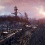 PS4・XboxOne『メトロ エクソダス』日本版発売決定!
