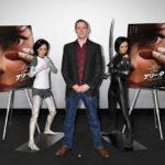 『アリータ:バトル・エンジェル』VFXスタッフが技術の進歩などを熱弁!