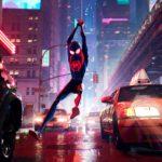 ゴールデン・グローブ賞アニメーション作品賞を受賞!『スパイダーマン:スパイダーバース』スパイダーマン映画シリーズ初の快挙!