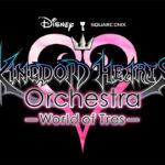 『キングダム ハーツ』のオーケストラコンサートが 4月よりツアー開催決定
