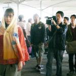 黒沢清『旅のおわり世界のはじまり』本予告&場面写真が一挙解禁