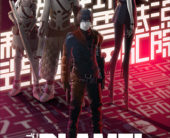 伝説のSFコミック『BLAME!』劇場アニメ化決定!