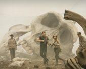 【プレゼント】映画『キングコング:髑髏島の巨神』試写会 10組20名様