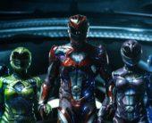 映画『パワーレンジャー』日本で生まれたヒーローが全米の大ヒット映画の仲間入り!オープニング成績全米4,050万ドル!