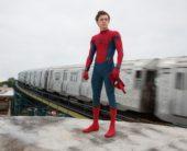 『スパイダーマン:ホームカミング』特製イヤフォン・コードリール付き前売券発売決定!