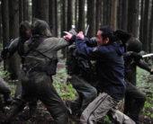 新時代の戦闘術「ゼロレンジ・コンバット」が炸裂する!映画『RE:BORN リボーン』メイキング写真解禁!