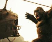 『キングコング:髑髏島の巨神』ブルーレイに収録された映像特典の一部が初公開!さらに、ニコニコ生放送 裏実況開催も明日放送!