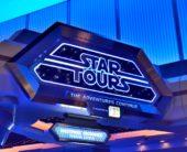 【レポート】ジャンクハンター吉田が最新作の映像を追加したTDL「スター・ツアーズ」を先行体験!